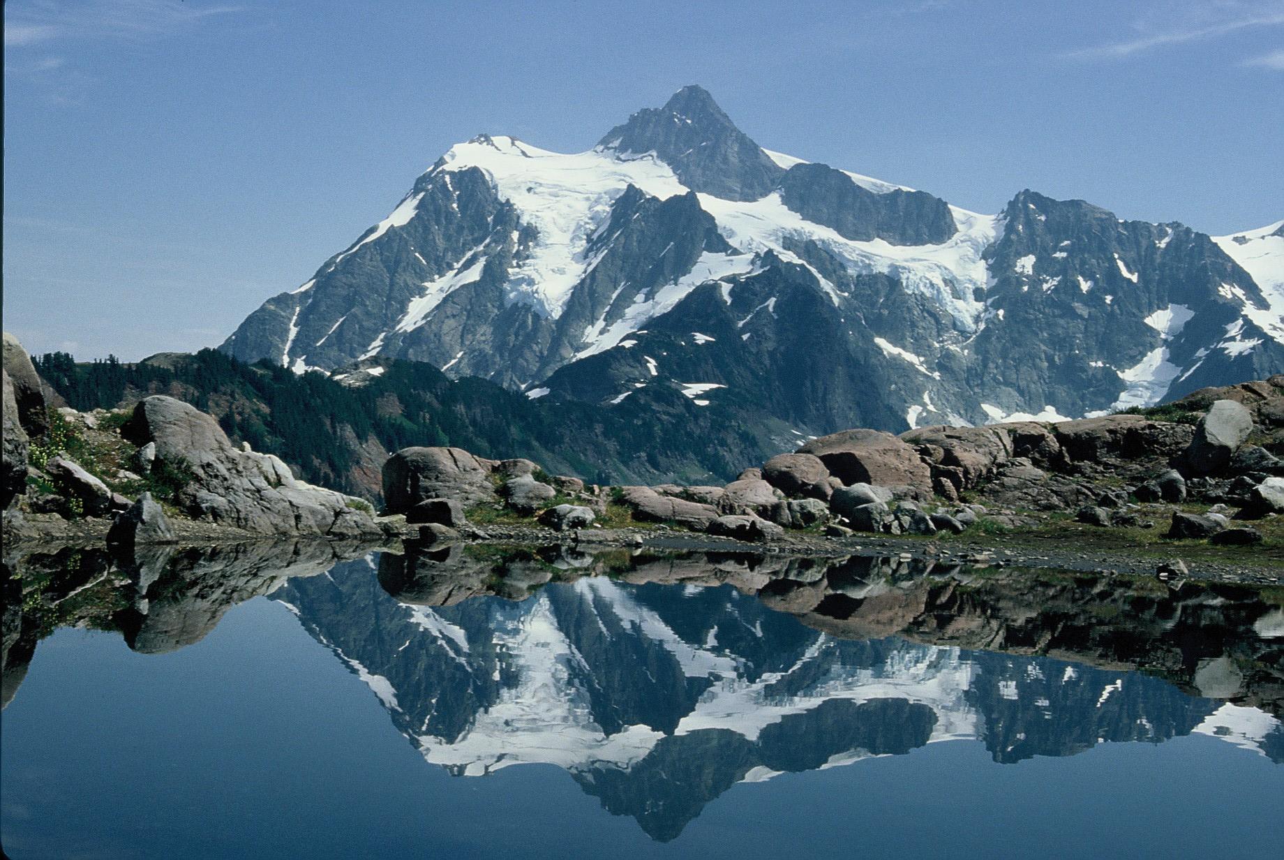 WA-North-Cascades