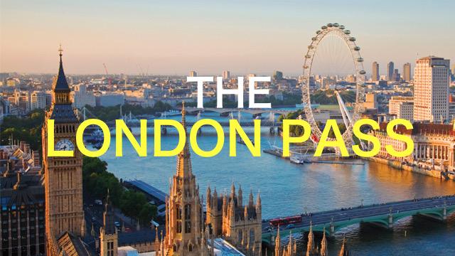 London Pass 景點攻略與折扣碼