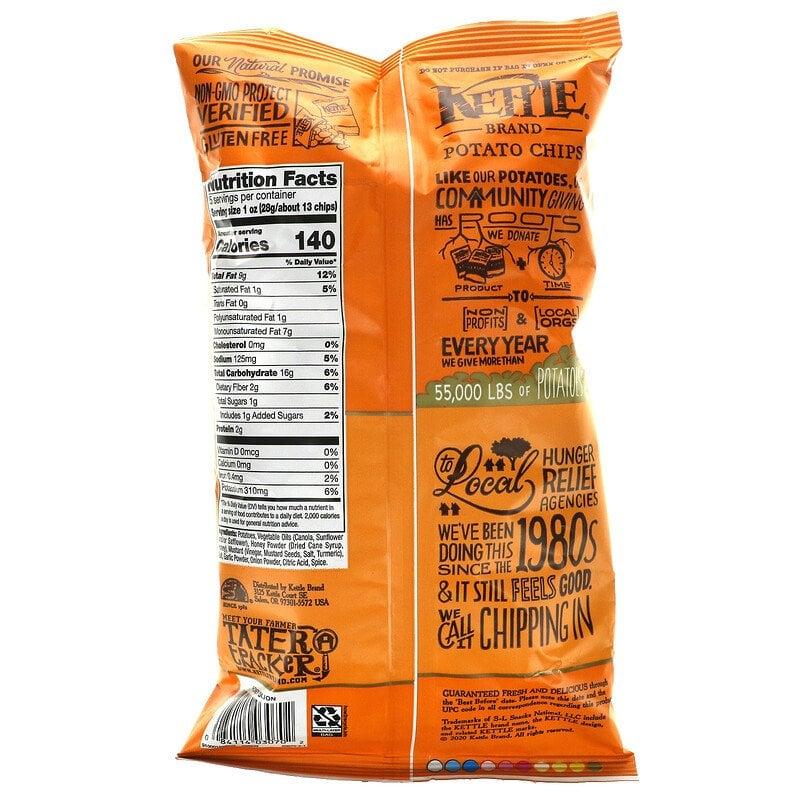 Kettle Foods